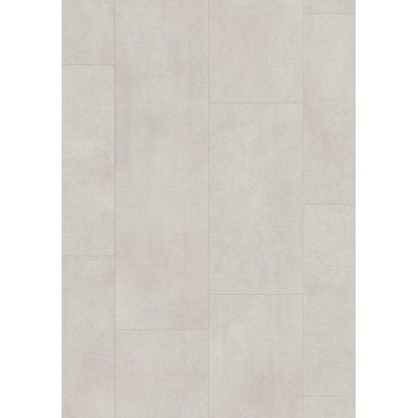 Pergo Light Concrete Tile Optimum Rigid Click Uniclic