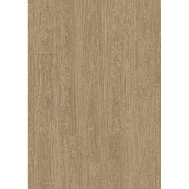 Pergo Light Nature Oak Classic Plank Optimum Rigid Click Uniclic