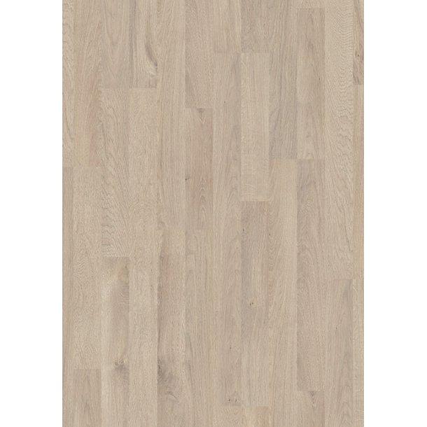 Pergo Linnen Oak, 2-strip Classic Plank 0V - 2/3-strip TitanX