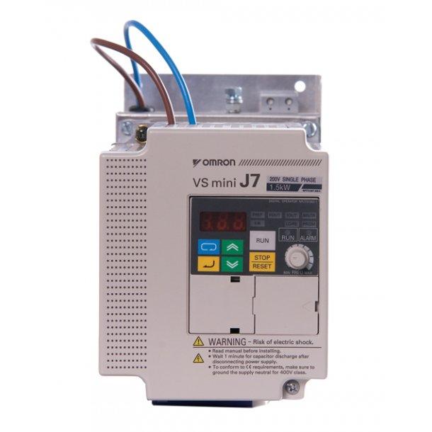 Exodraft Frekvensomformer FRK-009