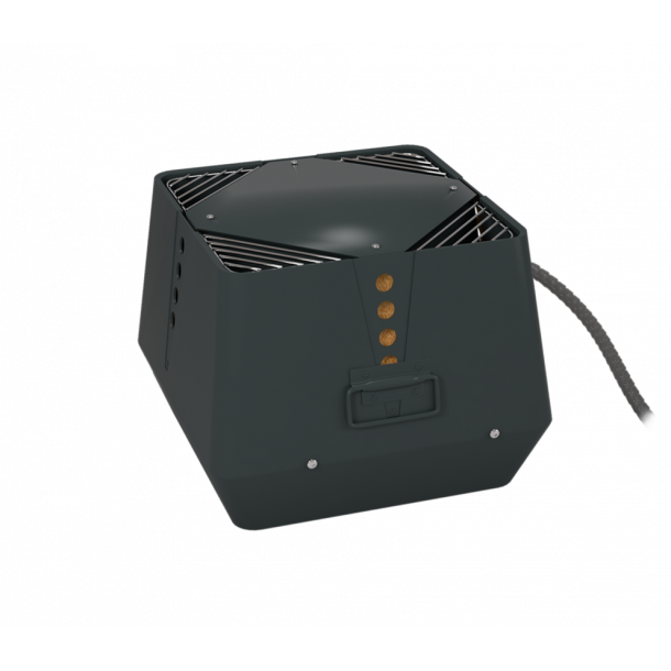 Exodraft Røgsuger RSV400 1720 3x230 EU