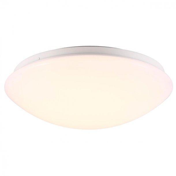 NORDLUX ASK 28 PLAFOND LED HVID 12W
