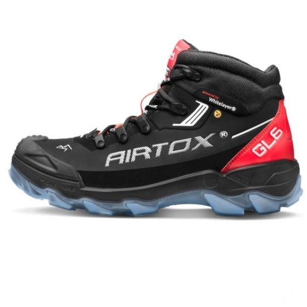 AIRTOX GL6 sikkerhedsstøvler