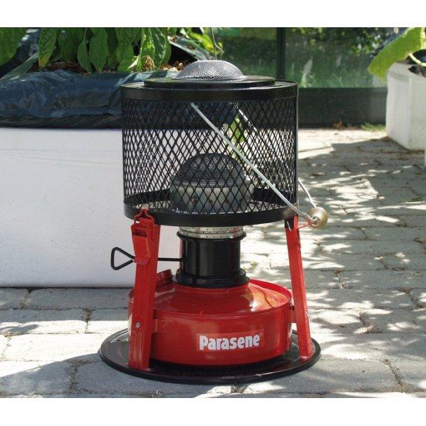 Drivhusvarmer Big Red Heater Rød 12 m2