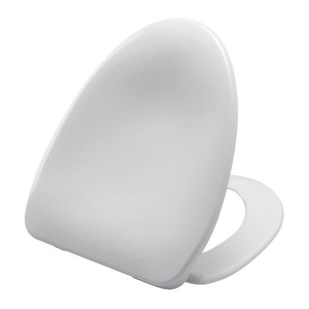 Toiletsæde SaniScan Basis Cera Hvid