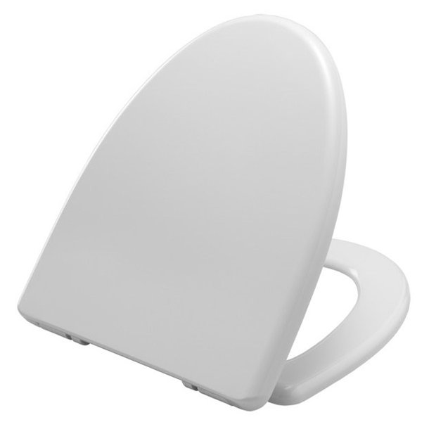 Toiletsæde SaniScan Basis Cera, Hvid SC