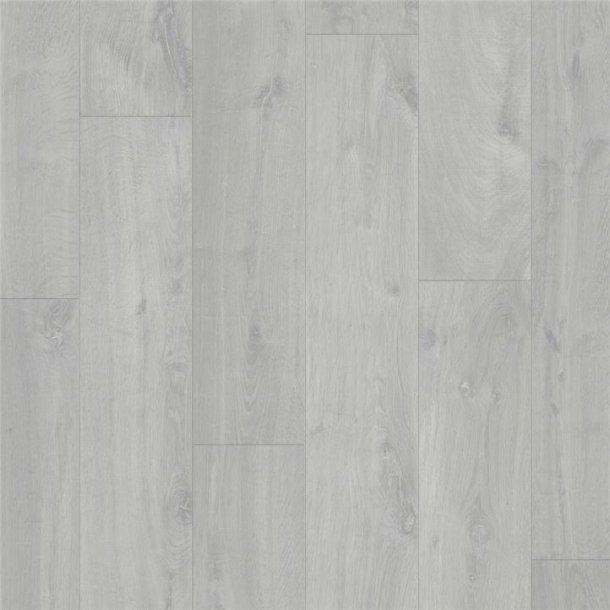 Pergo Limed Grey Oak, plank Modern Plank 4V - Sensation TitanX Adv